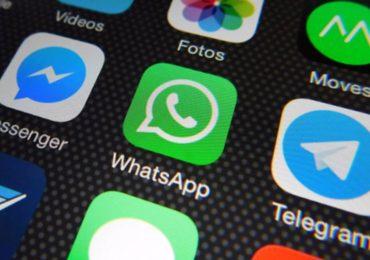 WhatsApp para tirar dúvidas e totens para pagar estacionamento